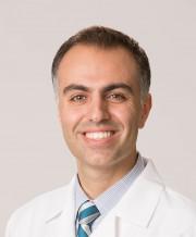 Dr. Amir Lavaf of Desert Regional's Comprehensive Cancer Center
