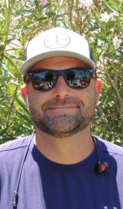 Mark Tadros of Aziz Farms