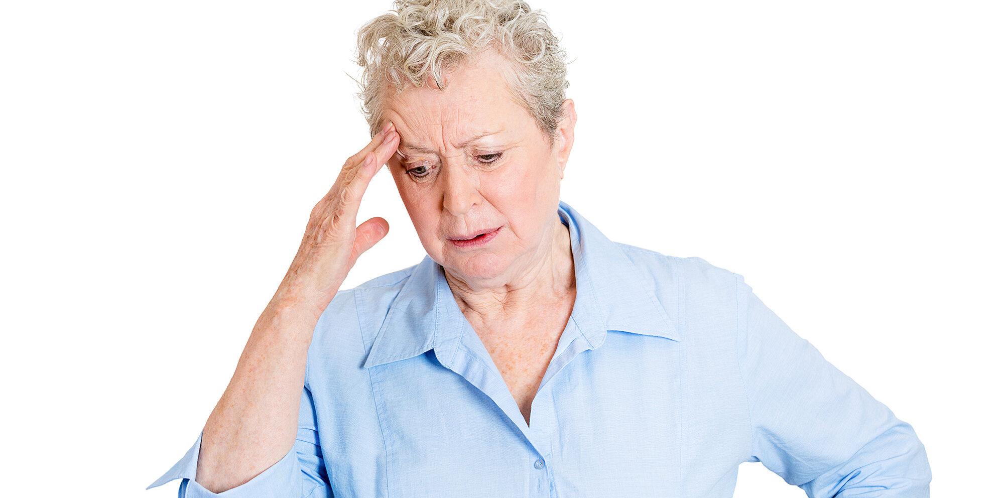 Memory Decline or Dementia