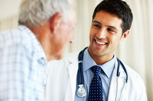 Speak with your doctor about their Affordable Care Act choices