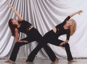 Maria and Linda are certified fitness trainers and lifestyle coaches