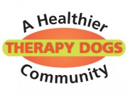 A Healthier Community - Therapy Dogs