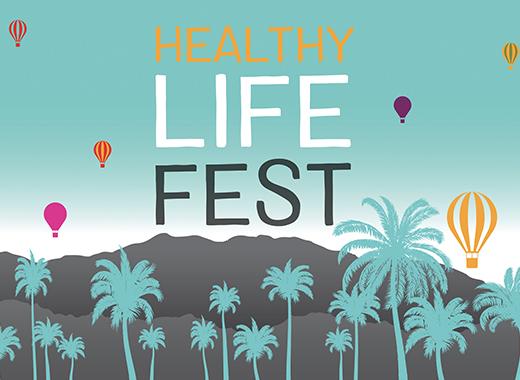 Healthy Life Fest