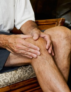 Knee replacement is a viable option for many
