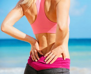Massage can help alleviate injury and pain