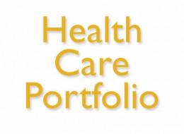 Health Care Portfolio