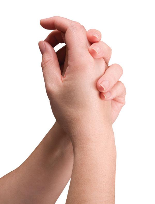 Arthritis Treatment