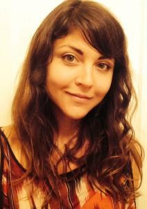 Author and speaker Denise Minger