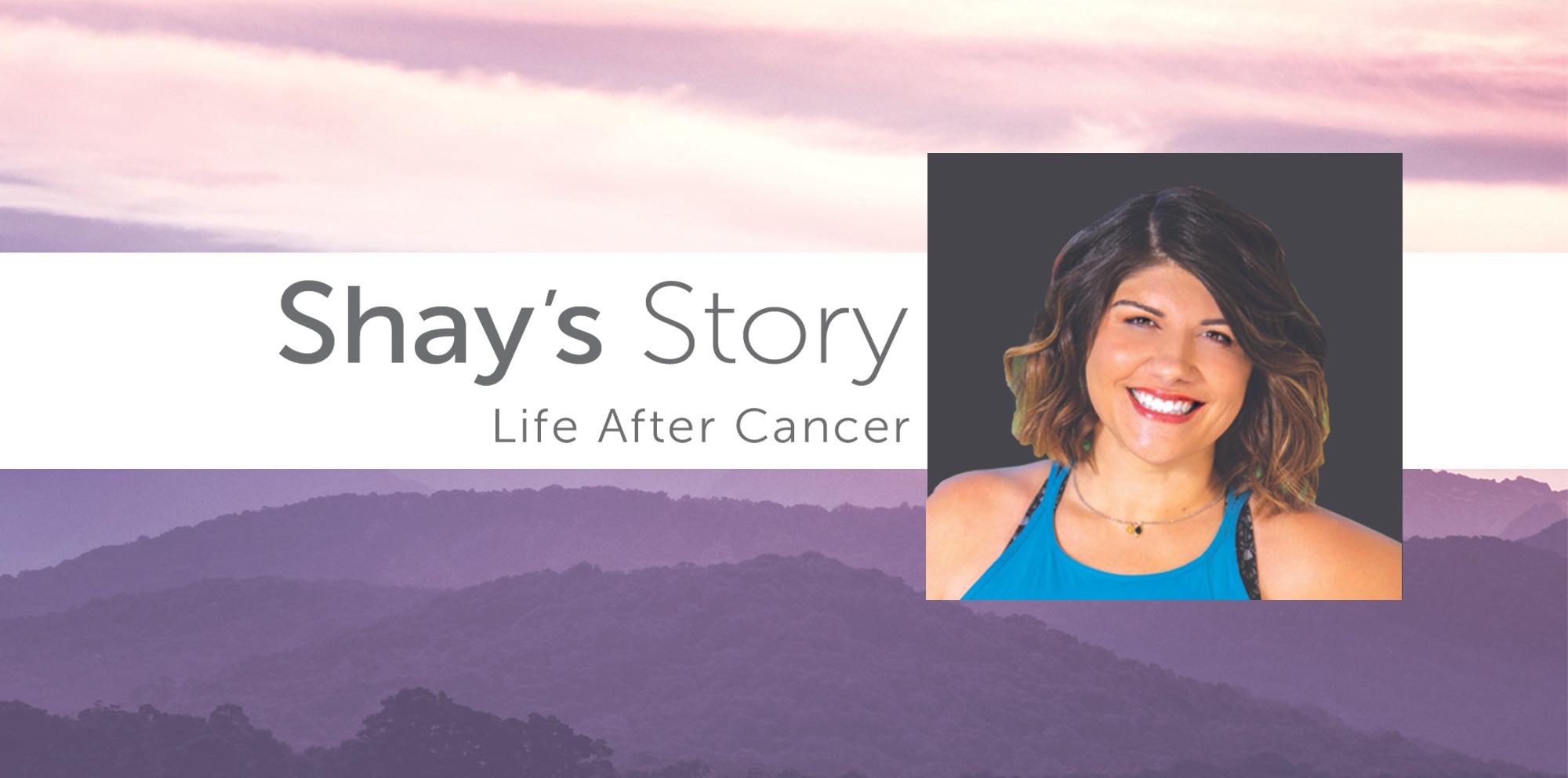 Shay's Story