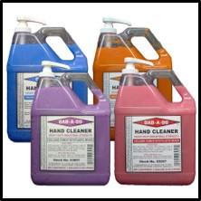 DAB-A-DO™ Premium Liquid Hand Cleaner Hand Soap