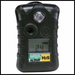 454-10092521 Altair Single-Gas Detectors, Hydrogen Sulfide (H2S)