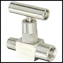 Stainless Steel Needle Valve Carbon Steel