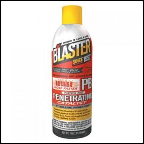 108-16-PB Penetrating Catalysts, 11 oz Aerosol Can