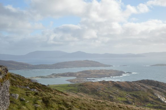 Ireland at Lightspeed- An Itinerary for the Truly Driven! (Part 1)