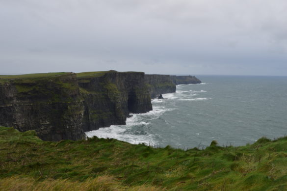Ireland at Lightspeed: An Itinerary for the Truly Driven! (Part 3)