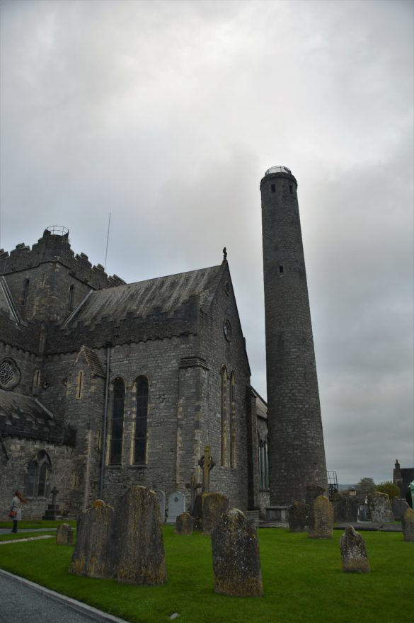 Ireland at Lightspeed- An Itinerary for the Truly Driven! (Part 2)