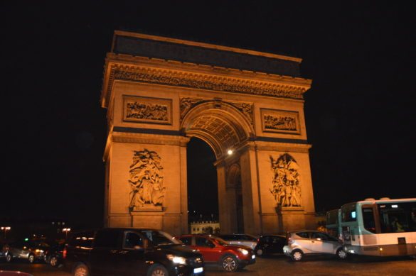 Paris in 3 Days- The Amazing to the Worst