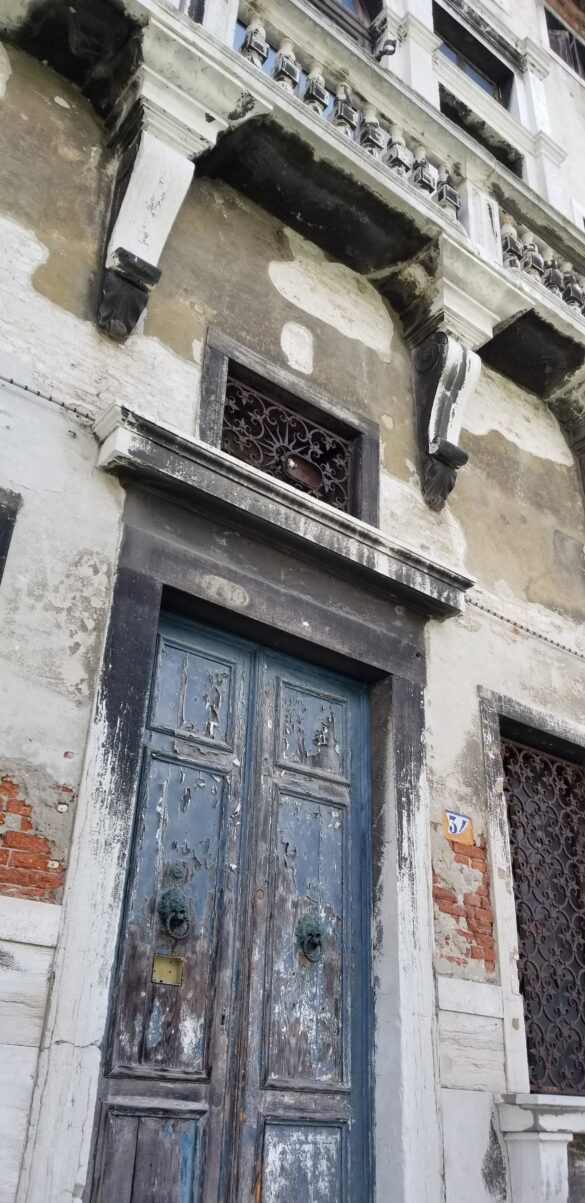 Venice, Italy- A Bit of This, a Bit of That