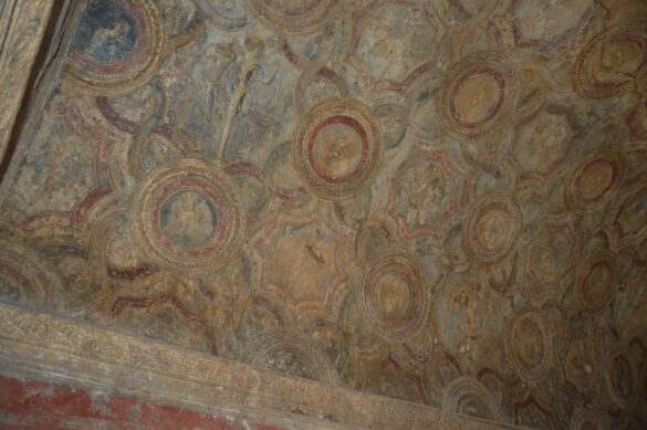 Pompeii and Herculaneum In a Day- It Can be Done!