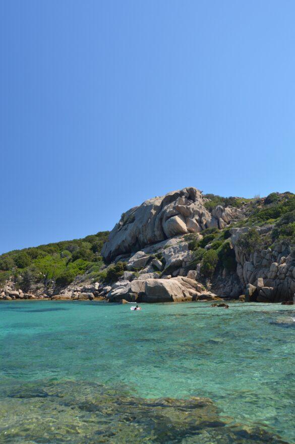 Sardinia: Paradise Found