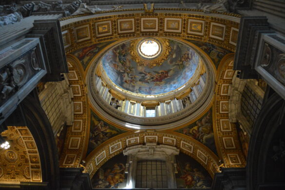How To Actually Visit the Vatican