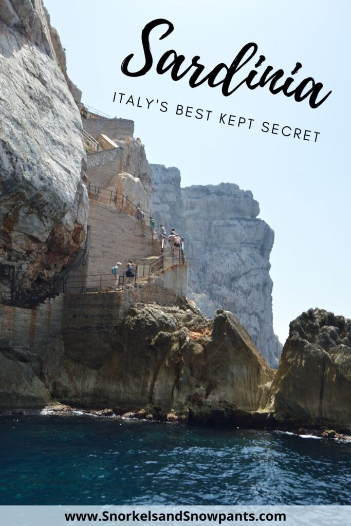 Visit Sardinia- Italy's Best Kept Secret