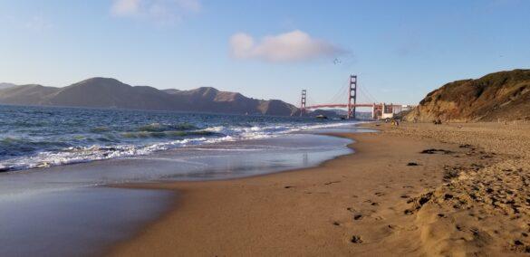 8 Unique San Francisco Adventures- Plus 3 Day Trips!