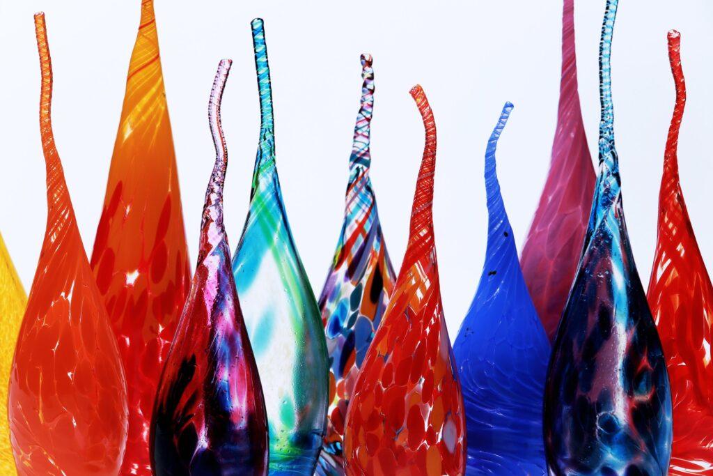 Jerpoint Glasswork