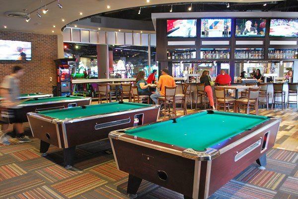 Pool / Billiards