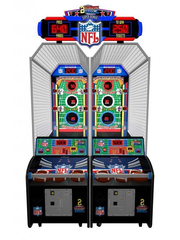 NFL 2-Minute Drill