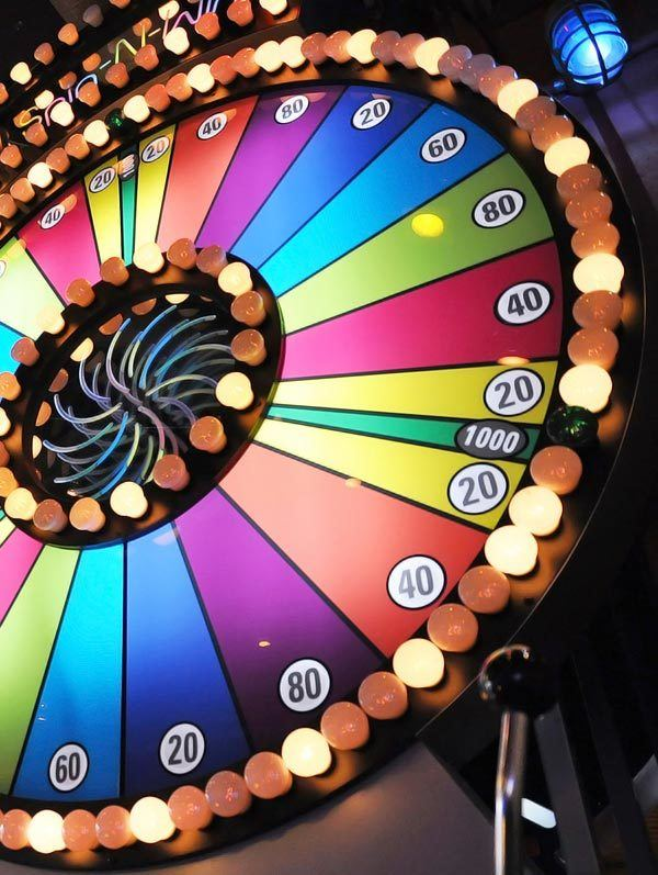 Spin N Win