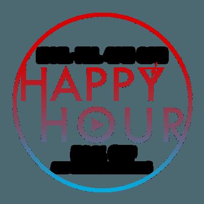 Happy Hour Mon.-Fri. 4pm - 8pm