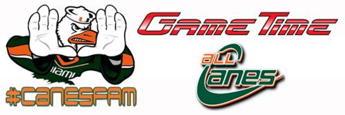 CanesFam_GameTime_AllCanes_Logos