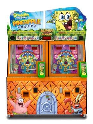 Sponge Bob Pineapple