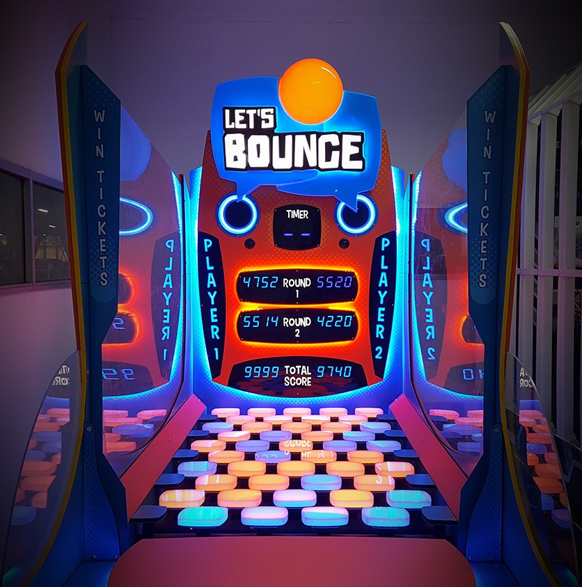 Lets Bounce