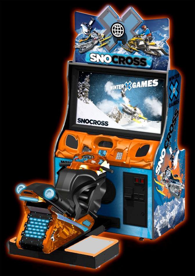 SnoCross