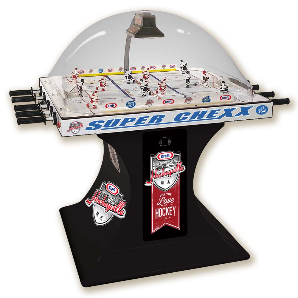 Chexx NHL Bubble Hockey Pro