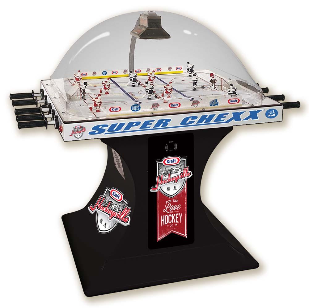 Chexx NHL Bubble Hockey Pro