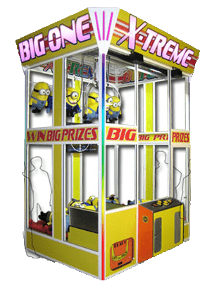 The Big One Extreme