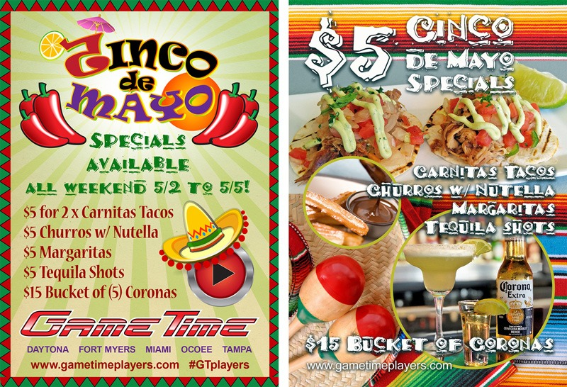 Cinco-de-Mayo-at-GameTime-2019-5x7-flyer-front-&-back-WEB