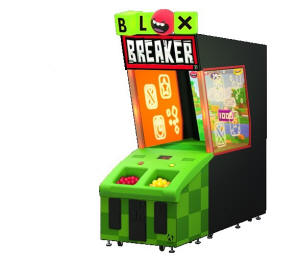 Blox Breaker