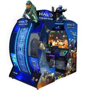 Halo Fire Team Raven