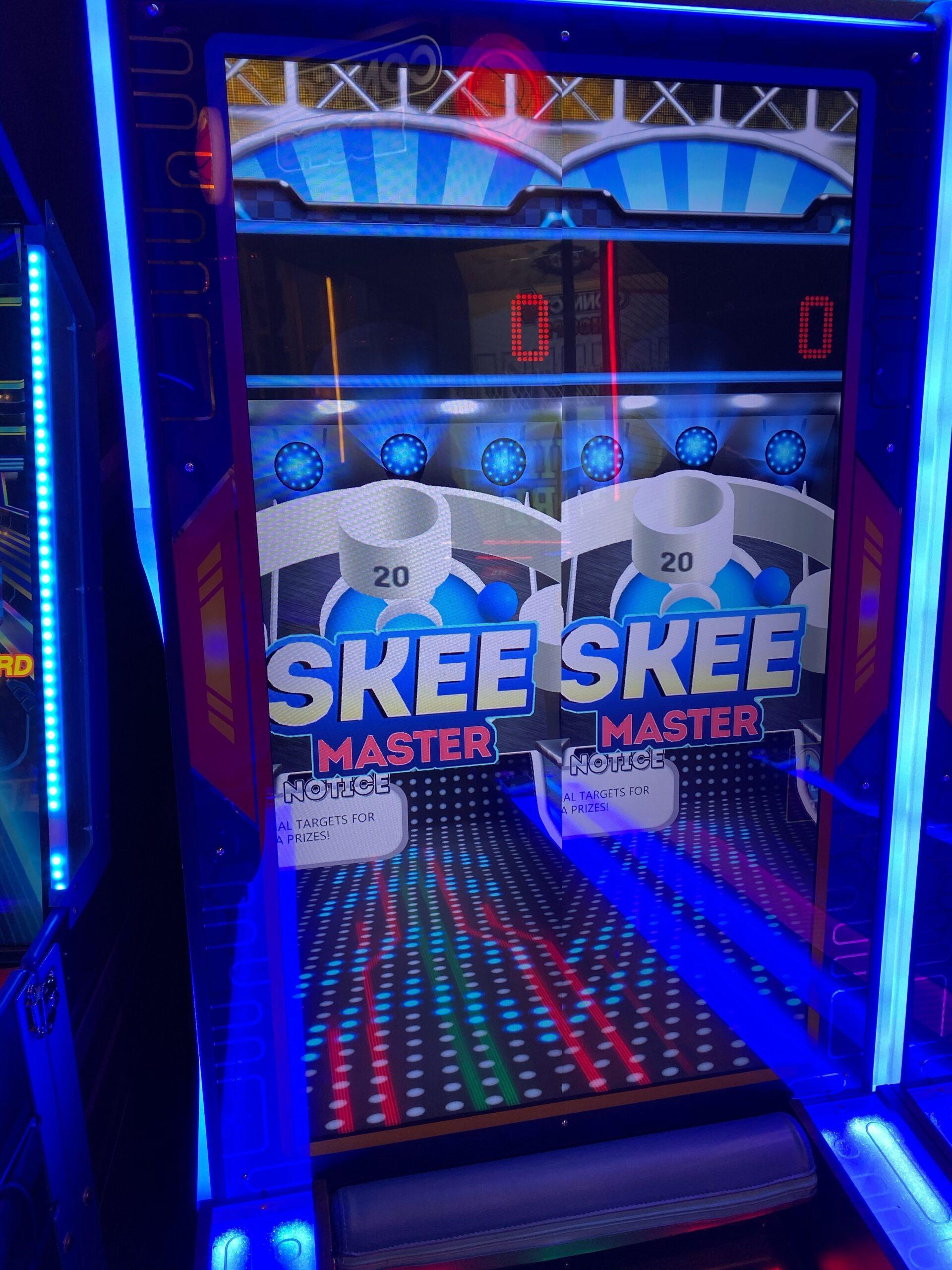 Skeemaster