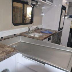 interior wet sink
