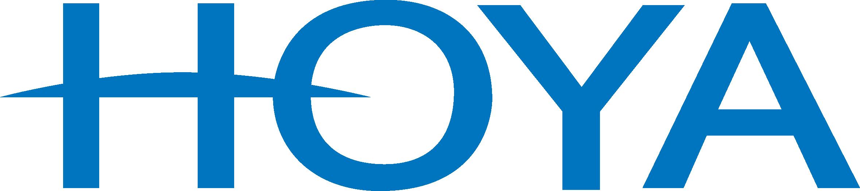 HOYA Logo Blue