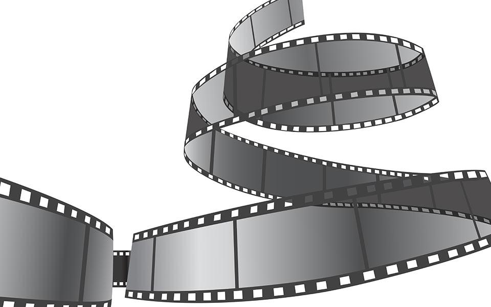 logo animation production