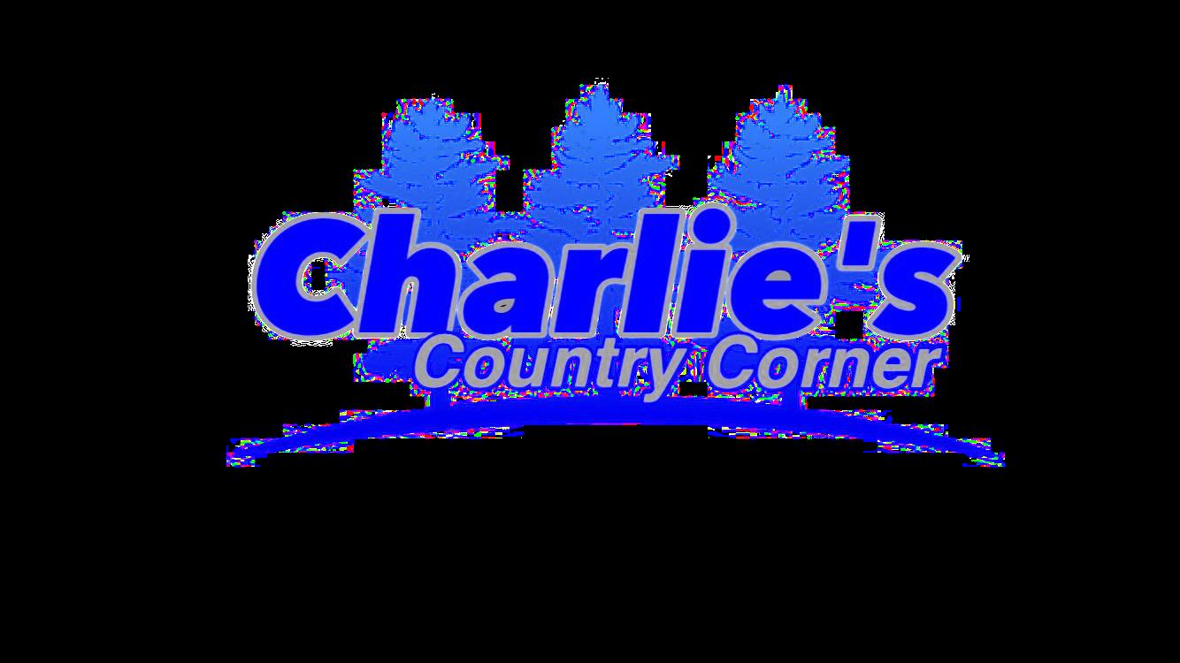 Charlies's Country Corner Truck Stop Grayling Michigan