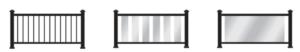 Phoenix Aluminum Railings