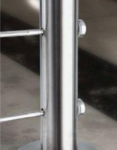 Phoenix Stainless Steel Railings