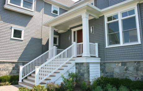 Phoenix House, Porch and Deck Skirting